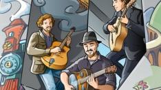 Guitar Nomads