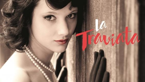 La Traviata de Verdi