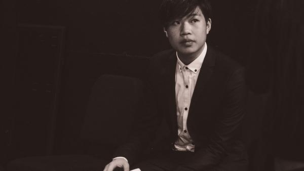 Concerts lauréat: Stephen Nguyen