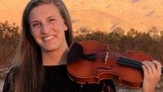 Prize Winners' Concerts: Elizabeth Skinner
