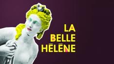 La belle Hélène - tournée est & ouest