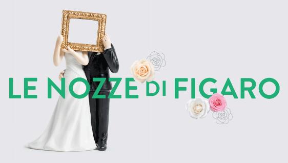 Le nozze di Figaro, de Mozart - tournée est & ouest