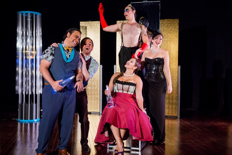 la traviata handling