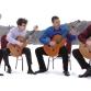 Biographie - Quatuor Fandango
