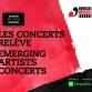 Affiche 4 concerts EST