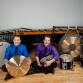 Duo Percussion - Biographie