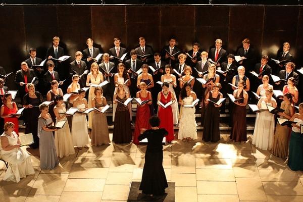La chorale World Youth Choir recrute!