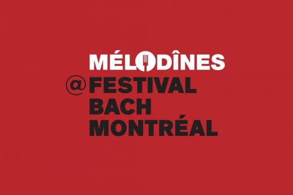 Mélodînes @ Festival Bach