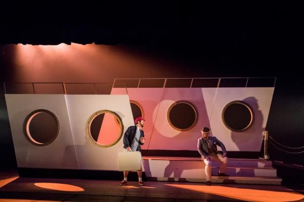 Annulation de la représentation de Don Giovanni prévue le 15 avril