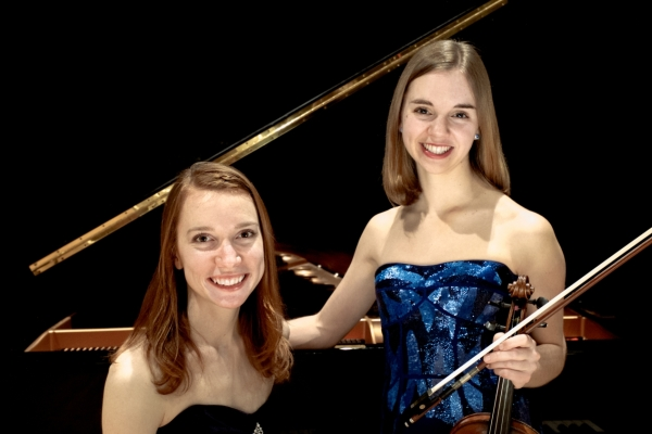 Road Trip! A Pan-Canadian Partnership: Amy Hillis and Meagan Milatz selected to tour in 2019-2020