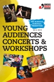 Young audiences, concerts & workshops