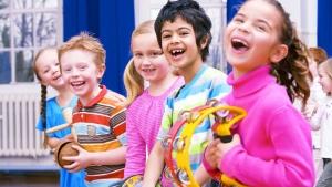 Workshops offer during Semaien de la musique