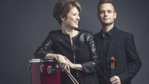 Rencontre marimba & violon