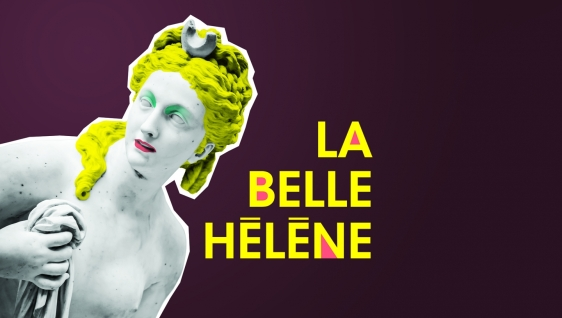 La belle Hélène - East & West Tours