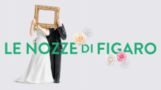 Le nozze di Figaro, by Mozart - East & West Tours