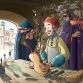 Illustration - credit Lorraine Beaudoin