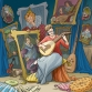 Illustration - crédit Lorraine Beauboin