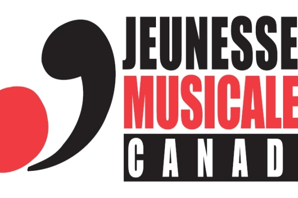 LAUNCH of the 2015-2016  ARTISTIC SEASON DES JEUNESSES MUSICALES CANADA