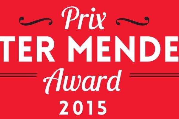 Peter Mendell Award 2015